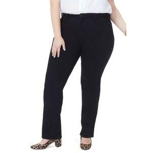 NYDJ Barbara Bootcut Jeans WBDMBB2339 16W